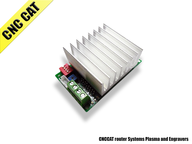 1 Axis TB6600 Stepper Motor Driver Controller DC12-45V 2Phase HybridHR.jpg