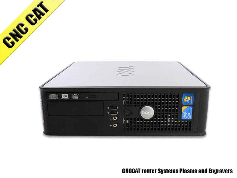 Dell Optiplex GX780 DVDRW/WIN 7 PRO