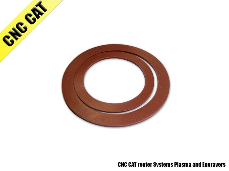 Gasket kit for Tool Changer for Suhner/Kress/AMB V2
