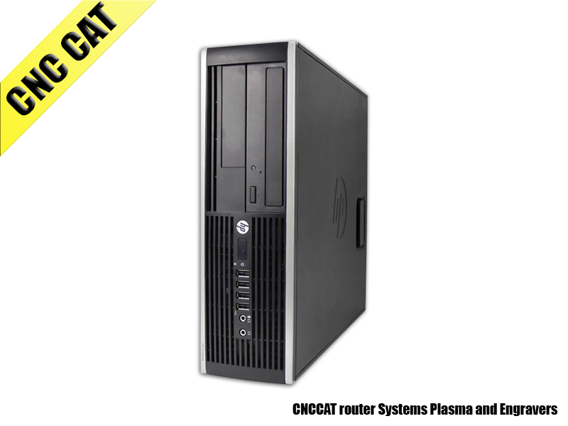 HP COMPAQ ELITE 8300 SFF/CPU INTEL CELERON G530 2,40GHz 2GB 160GB DVDR