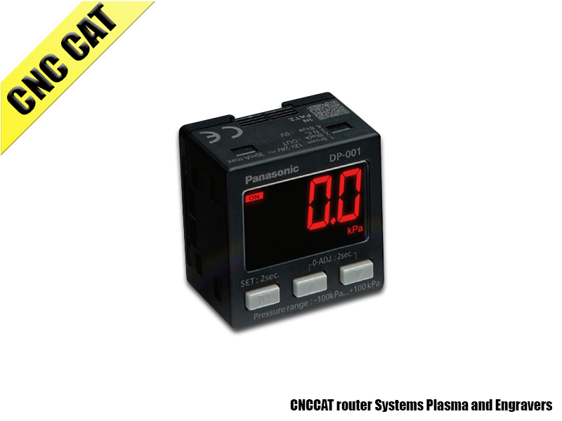 Panasonic_DP-001_Original Digital High Pressure Vacuum Sensor NPN.jpg