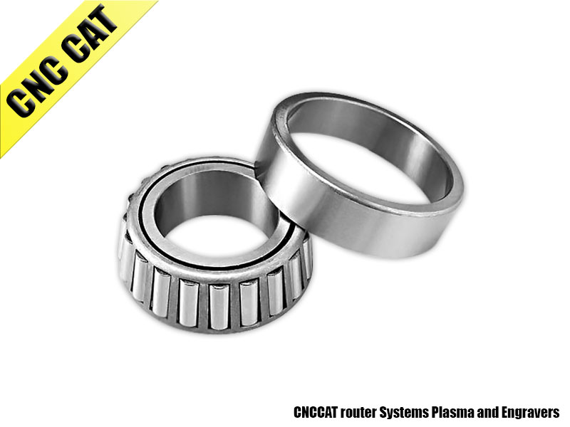 Single row 30202 A Tapered Roller Bearing