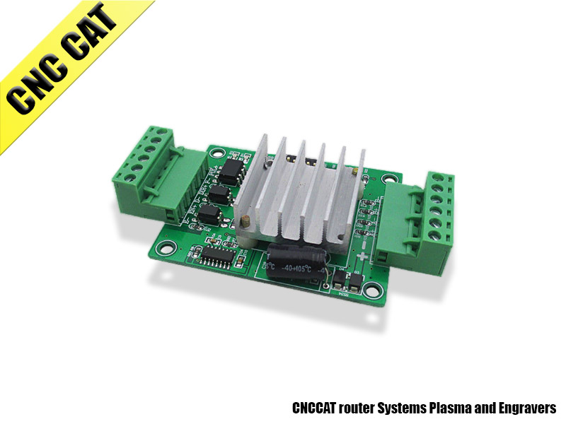 Upgrade Plate 4257 TB6600 stepper motor driver drives the plate 4A 32 segments M9X4.jpg