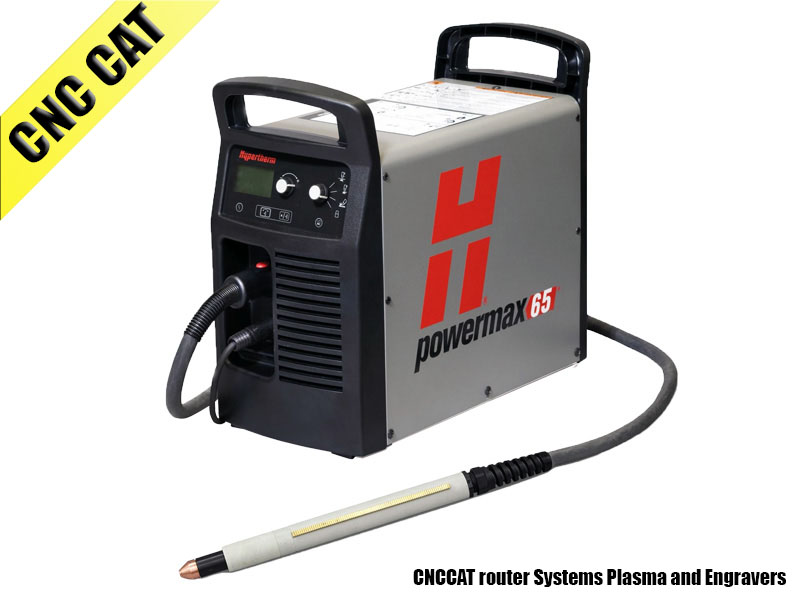 Hypertherm PMX 65 Power Source